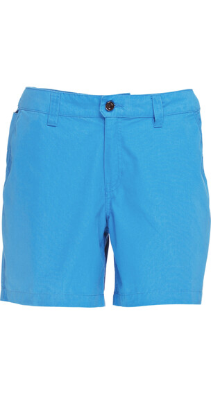 Norrøna /29 Shorts Women caribbean blue